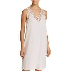 Hanro Valencia Tank Gown found on Bargain Bro India from bloomingdales.com for $168.00