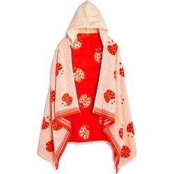 Caro Home Lady Bug Kids Hooded Towel - 100% Exclusive