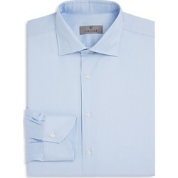 Canali Narrow Stripe Regular Fit Dress Shirt found on MODAPINS from Bloomingdale's Australia for USD $179.38
