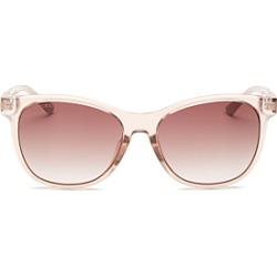 Jimmy Choo Women's Round Sunglasses, 56mm found on Bargain Bro UK from Bloomingdales UK
