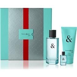 Tiffany & Co. Tiffany & Love for Him Prestige Gift Set