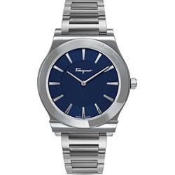 Salvatore Ferragamo 1898 Slim Watch Watch, 41mm found on Bargain Bro UK from Bloomingdales UK