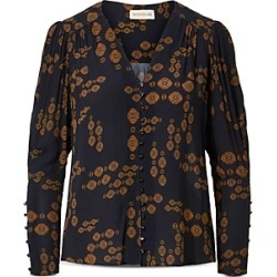 Nicholas Annika Paisley Blouse found on MODAPINS from bloomingdales.com for USD $121.84