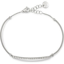 Marco Bicego 18K White Gold Bi49 Diamond Bar Station Bracelet - 100% Exclusive found on Bargain Bro India from bloomingdales.com for $1400.00