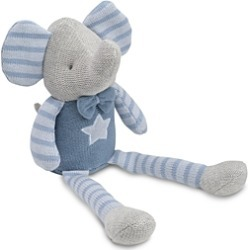 Elegant Baby Knit Elephant Blue found on Bargain Bro Philippines from Bloomingdale's Australia for $33.87