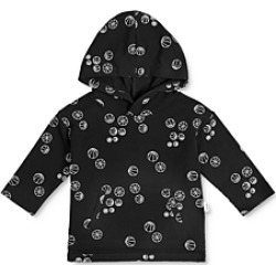 Miles Baby Boys' Basketball Print Hoodie - Baby found on Bargain Bro India from bloomingdales.com for $34.00