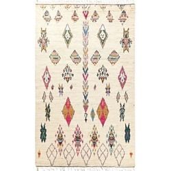 Bloomingdale's Moroccan 1914727 Area Rug, 5'10 x 9'3 - 100% Exclusive found on Bargain Bro Philippines from Bloomingdale's Australia for $4010.80