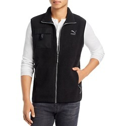 Puma Xtg Sherpa Slim Fit Vest found on Bargain Bro India from Bloomingdales Canada for $63.35