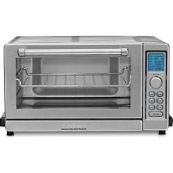 Cuisinart Deluxe Toaster Oven