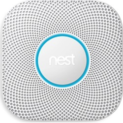 Google Nest 2nd Generation Protect Smoke and Carbon Monoxide Alarm found on Bargain Bro UK from Bloomingdales UK