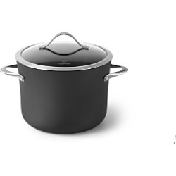 Calphalon Contemporary Nonstick 8-Quart Stock Pot & Lid found on Bargain Bro India from Bloomingdale's Australia for $200.54