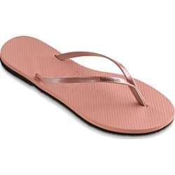 havaianas Women's You Metallic Slim Flip-Flops found on Bargain Bro India from Bloomingdale's Australia for $42.44