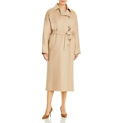 Max Mara Osol Belted Trench Coat found on Bargain Bro UK from Bloomingdales UK