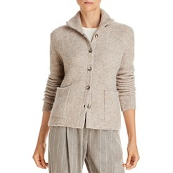 Fabiana Filippi Funnel Neck Cardigan found on Bargain Bro from Bloomingdales Canada for USD $447.02