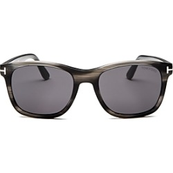 Tom Ford Men's Eric Square Sunglasses, 55mm found on Bargain Bro UK from Bloomingdales UK