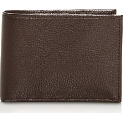 The Men's Store at Bloomingdale's Rfid-Protected Pebble Leather Bi-Fold Wallet with Removable Card Case - 100% Exclusive found on Bargain Bro UK from Bloomingdales UK