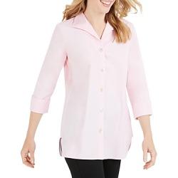 Foxcroft Non-Iron Cotton Shirt