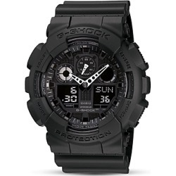 G Shock Oversized Analog/Digital Combo Watch, 55 x 51 mm found on Bargain Bro India from bloomingdales.com for $99.00