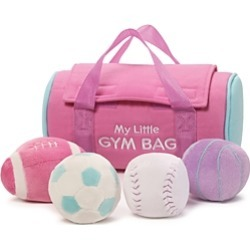 Gund My Little Gym Bag - Ages 0+ found on Bargain Bro Philippines from Bloomingdale's Australia for $26.46