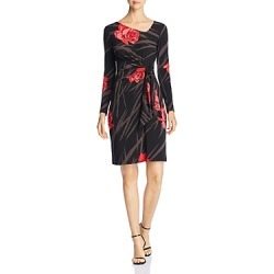 Leota Celeste Floral Tie-Waist Dress found on Bargain Bro India from bloomingdales.com for $103.60