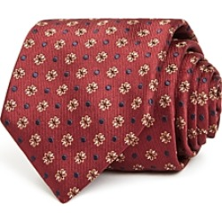 Canali Floral Dot Silk Classic Tie found on MODAPINS from Bloomingdale's Australia for USD $101.67