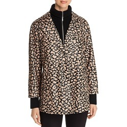 Lafayette 148 New York Arie Layered-Look Jacket - 100% Exclusive found on Bargain Bro UK from Bloomingdales UK