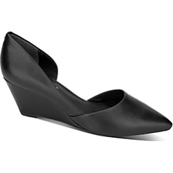 Kenneth Cole Women's Ellis Le Wedge Heel Pumps found on Bargain Bro Philippines from bloomingdales.com for $90.00