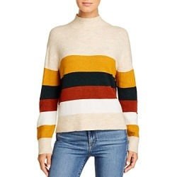 BeachLunchLounge Portia Striped Sweater found on Bargain Bro UK from Bloomingdales UK