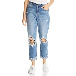 Pistola Presley Vintage Roller High Rise Jeans in Del Mar found on Bargain Bro Philippines from Bloomingdale's Australia for $114.49