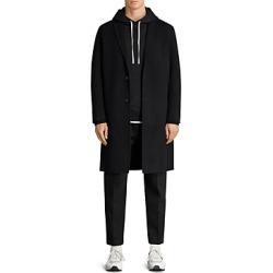 Allsaints Foley Oversized Coat