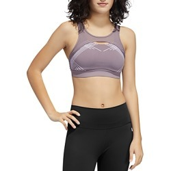 adidas Aeroready Sports Bra found on MODAPINS from bloomingdales.com for USD $24.75