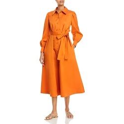 Tory Burch Artist Cotton Shirt Dress found on Bargain Bro UK from Bloomingdales UK