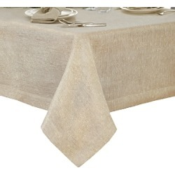Villeroy & Boch La Classica Metallic Tablecloth, 70 x 126 found on Bargain Bro UK from Bloomingdales UK