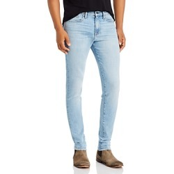 Frame Jagger True Skinny Fit Jeans in Isaac found on Bargain Bro India from Bloomingdales Canada for $215.92