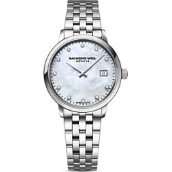 Raymond Weil Toccata Watch, 29mm