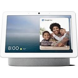 Google Nest Hub Max found on Bargain Bro UK from Bloomingdales UK