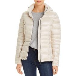 Calvin Klein Short Puffer Coat