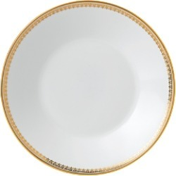Vera Wang Wedgwood Vera Lace Gold Tea Saucer found on Bargain Bro from Bloomingdales Canada for USD $13.31