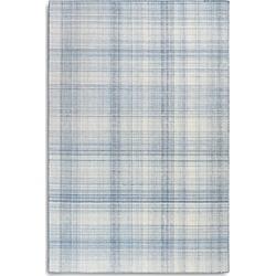Liora Manne Preston Plaid Area Rug, 5' x 7'6