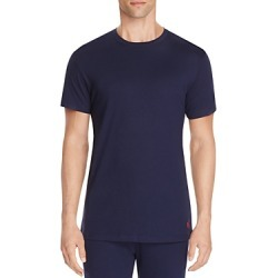Polo Ralph Lauren Supreme Comfort Jersey Crewneck Tee found on Bargain Bro India from bloomingdales.com for $32.00