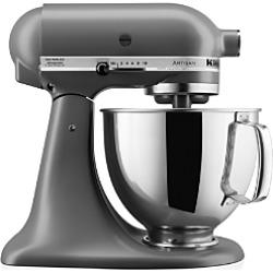 KitchenAid 5-Quart Artisan Stand Mixer #KSM150PS
