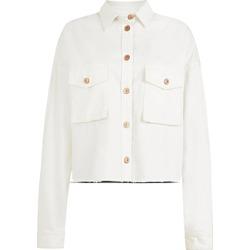 Allsaints Sol Button Jacket