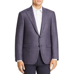 Canali Capri Textured Melange Slim Fit Sport Coat found on MODAPINS from Bloomingdale's Australia for USD $839.79