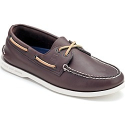 Sperry Men's Authentic Original Two Eye Leather Boat Shoes found on Bargain Bro India from Bloomingdale's Australia for $100.55