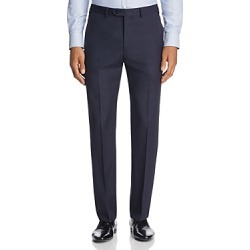 Armani Collezioni Cross Stitch Classic Fit Dress Pants found on MODAPINS from bloomingdales.com for USD $237.00