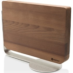 Wusthof Thermo-Beech Magnetic Panel Knife Block