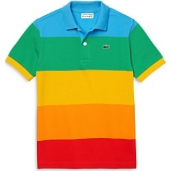 Lacoste Boys' Polaroid Polo Shirt - Little Kid, Big Kid found on Bargain Bro from Bloomingdales Canada for USD $68.64