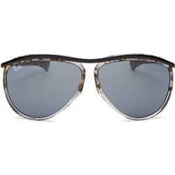Ray-Ban Men's Olympian Aviator Sunglasses, 59mm found on Bargain Bro Philippines from Bloomingdale's Australia for $174.65