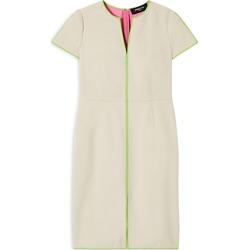 Paule Ka Piped Trim Sheath Dress found on Bargain Bro UK from Bloomingdales UK