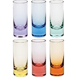 Moser Vodka Shot Glass, Set of 6 found on Bargain Bro Philippines from Bloomingdale's Australia for $386.83
